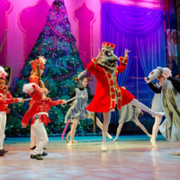 Florida Arts and Dance Company Presents &quote;The Nutcracker&quote;