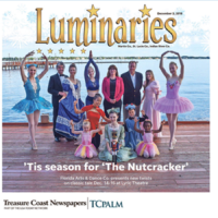 'Tis the Season for The Nutcracker:  FADC presents new twists on the classic tale!